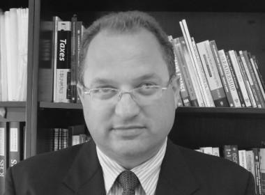 Dr. Panikos Poutziouris